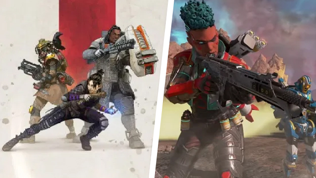 How to get Apex Legends on Mobile