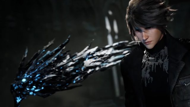 Lost Soul Aside Xbox One release date