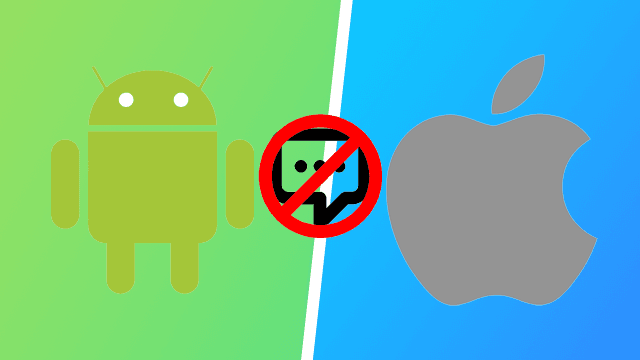 Message send failure iPhone to Android fix