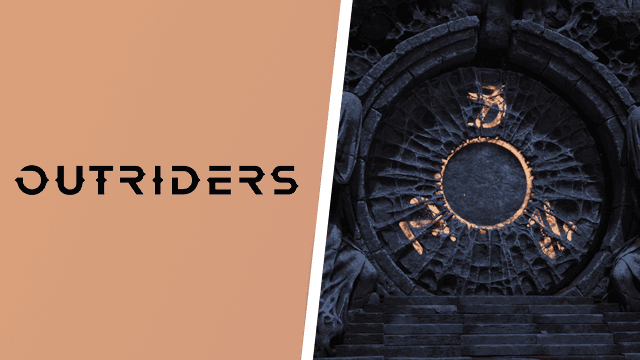 Outriders Secret Accolade Access a Locked room guide