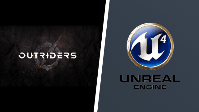 Outriders Unreal process has crashed- UE4-Madness