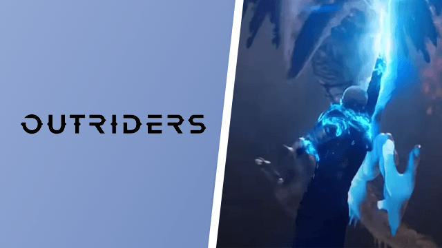 Outriders Weakness vs Vulnerable Status Effect