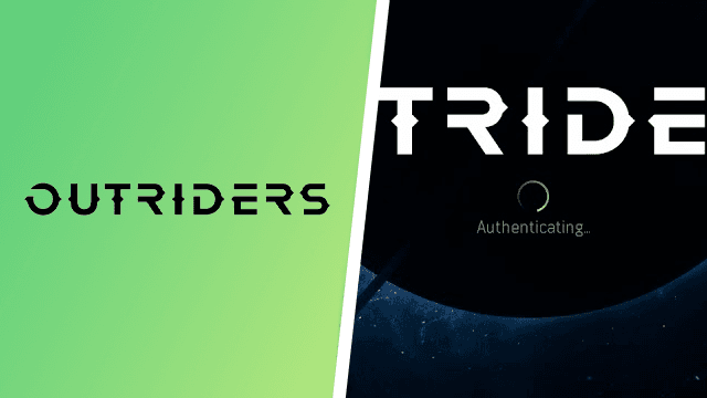 Outriders authentication failed error fix