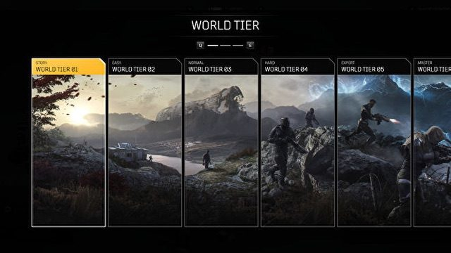 Outridesr World Tier Level Fast