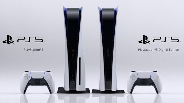 PS5 Unknown Updated