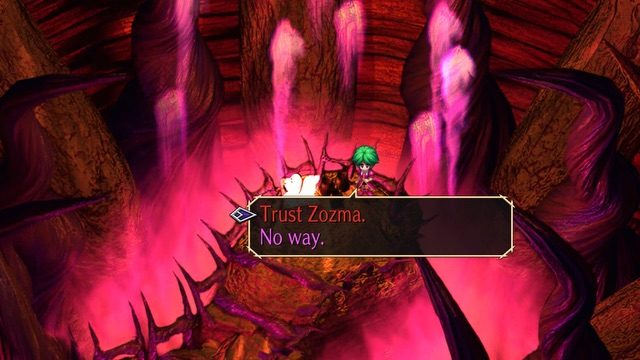 SaGa Frontier Remastered Review 2