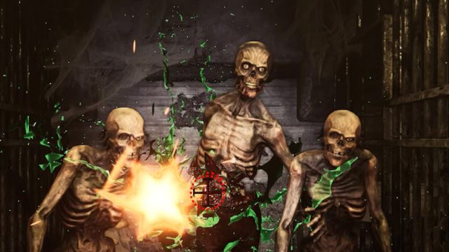 The House of the Dead Remake PC