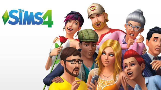 The Sims One or more online services is currently offline