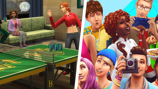 The Sims 4 One or more online services is currently offline