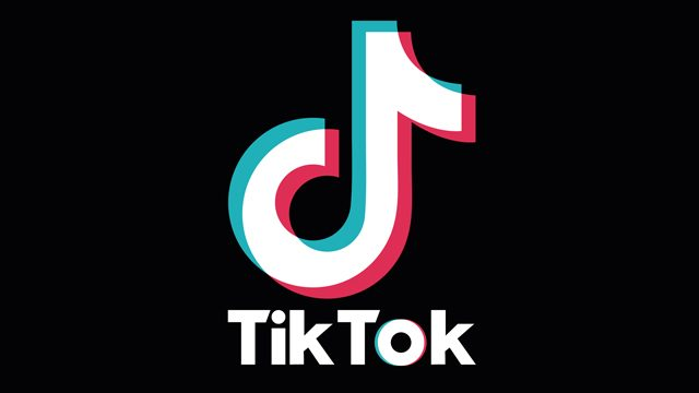TikTok Video under review and can't be shared