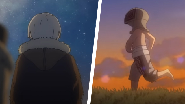 To Your Eternity Episode 3 Release Date and Time