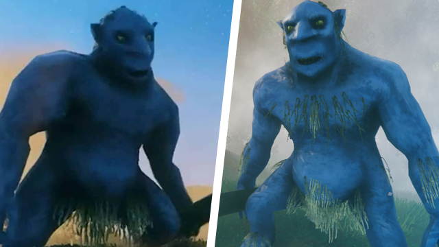 Valheim patch notes preview visual updates