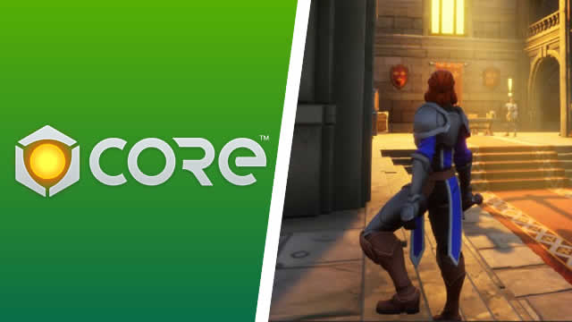 Best Core games to play free on Epic Games Store