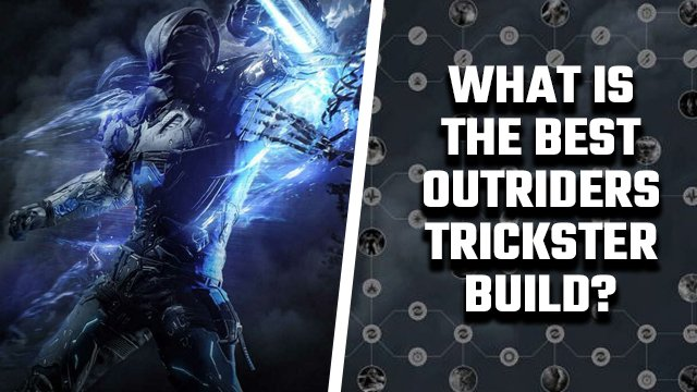 best outriders trickster build