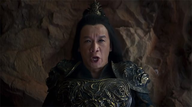 The new Mortal Kombat movie is just barely the best MK film