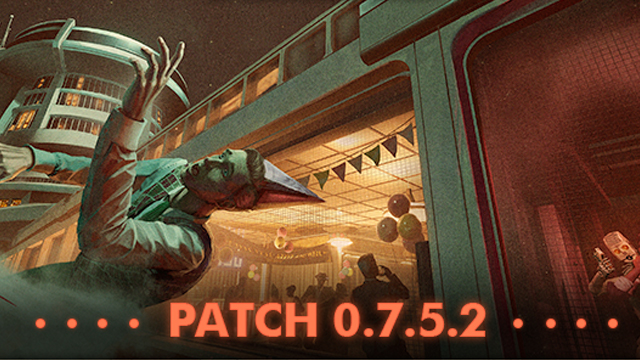 first class trouble update 0.7.5.2 patch notes april 20