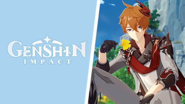 Genshin Impact - Where to find Apples