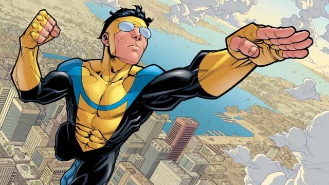 invincible episode 4 when is release time date