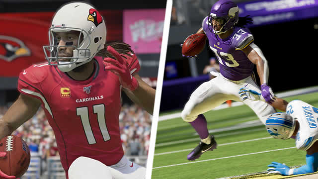 Madden 21 Update 1.28 patch notes