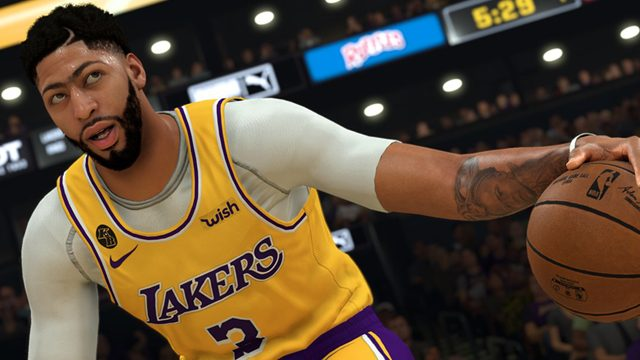 NBA 2K21: How to fix error code A40C9996
