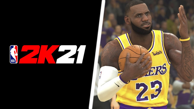 NBA 2K21: Unable to synchronize user profile information fix