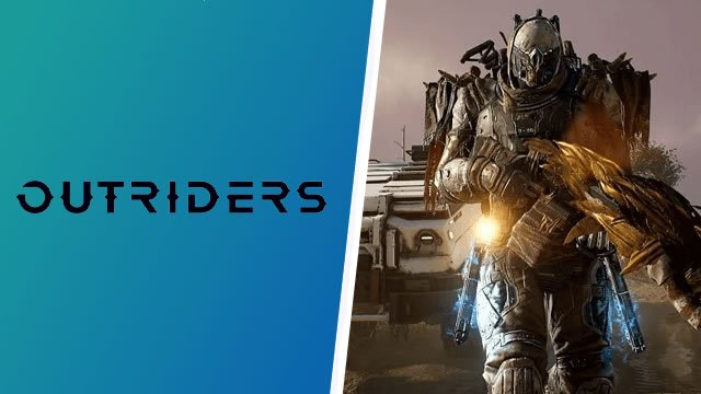 Outriders Patch Notes: First Update April 8, 2021