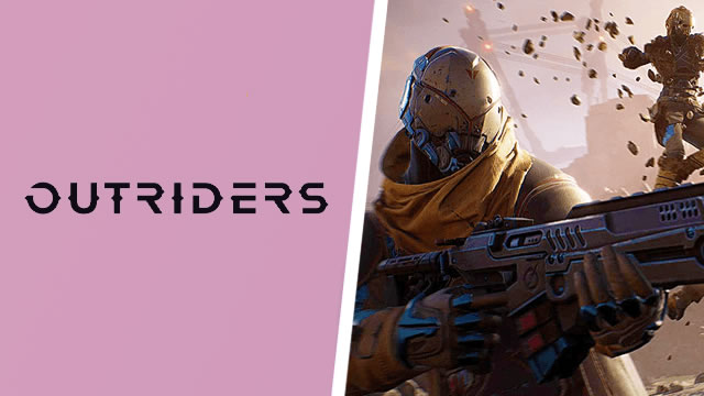 Outriders: Why is the world tier not going up?