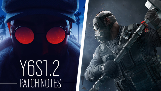 rainbow six siege y621.2 update patch notes