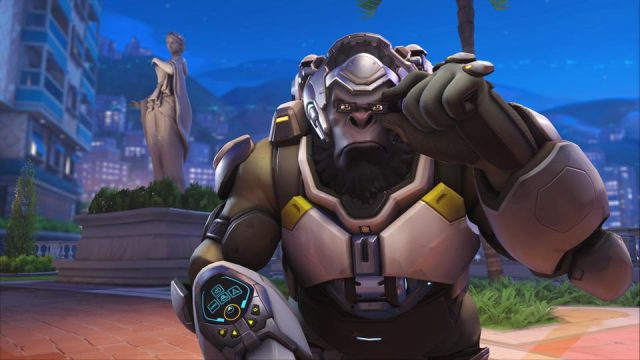 Overwatch 2 Apex Legends ping system