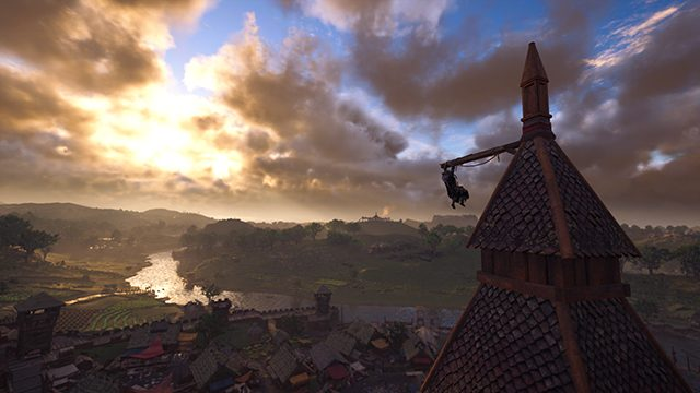 Assassin's Creed Valhalla Wrath of the Druids DLC Review: 'The luck of the Irish'