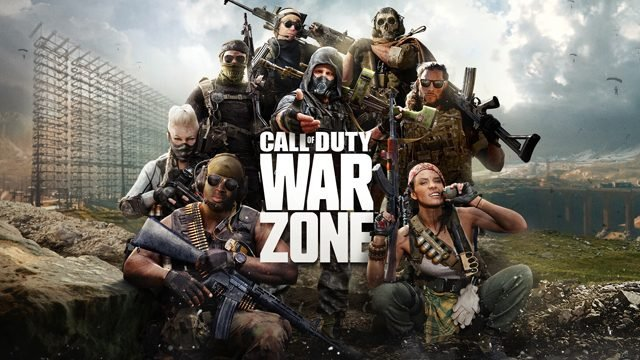 Call of Duty Warzone 1.37 update patch notes