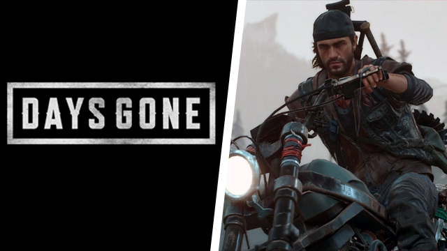 Days Gone PC 1.02 patch notes
