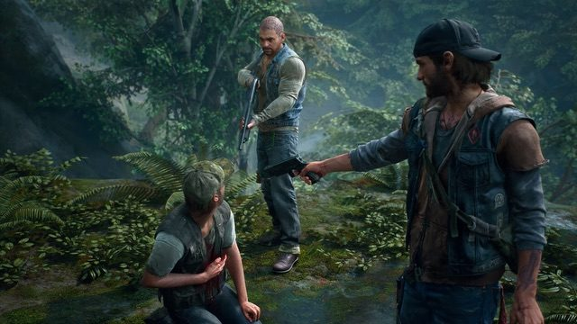 Days Gone PC Review 1