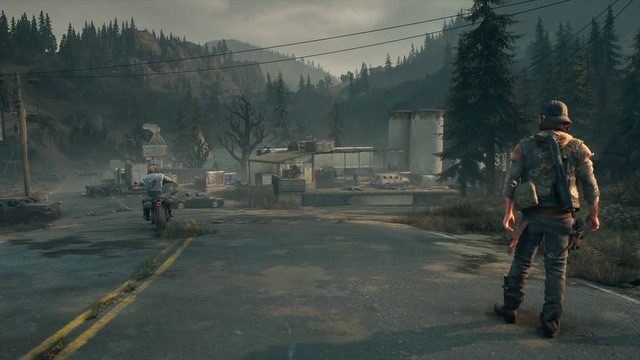 Days Gone PC Review 2