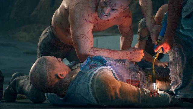 Days Gone PC Review 3