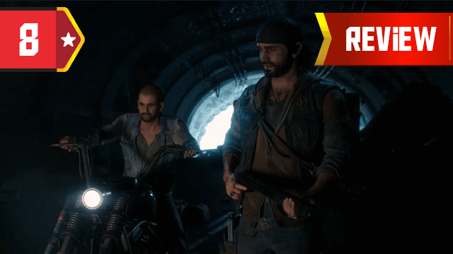 Days Gone PC Review Featured
