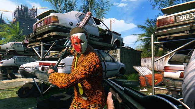 Dying Light Bad Blood No Updates Early Access