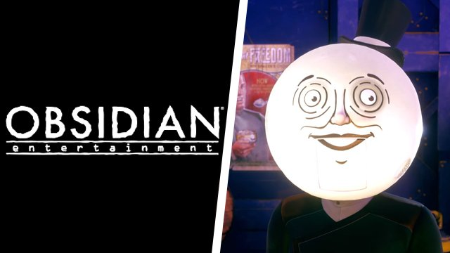 New Obsidian open-world game