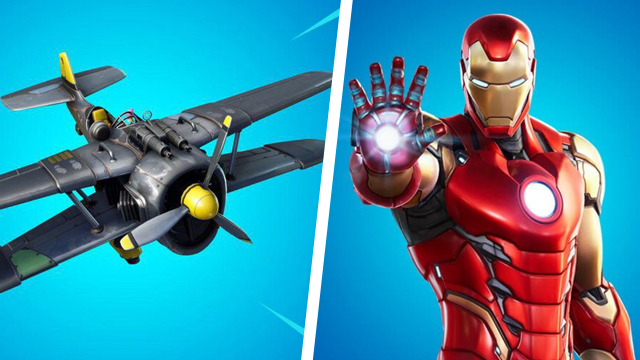Fortnite 3.15 Update Patch Notes