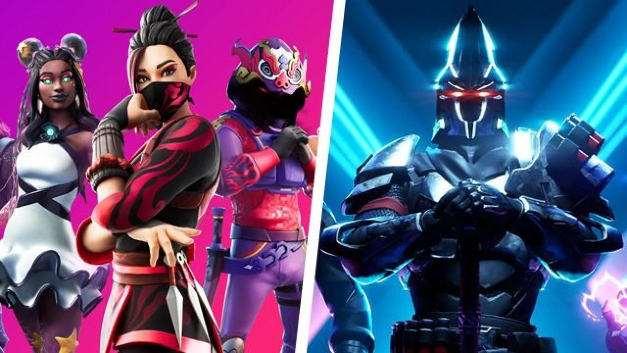 Why Wont Fortnite Update On Pc Fortnite 3 17 Update Patch Notes Today May 25 Gamerevolution