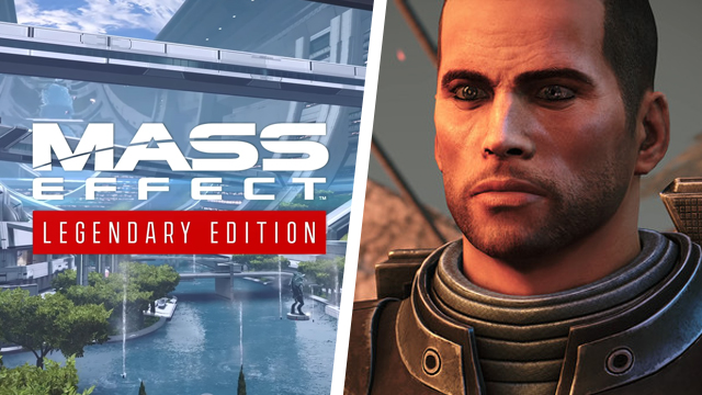 Mass Effect Legendary Edition how to leave the Citadel