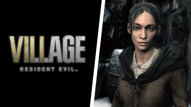 Resident Evil Village Can you save Elena or is she dead for good