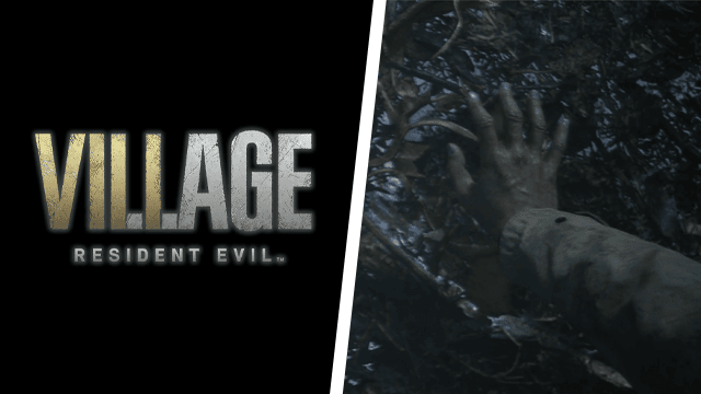 Resident Evil Village does Ethan die can you save Ethan