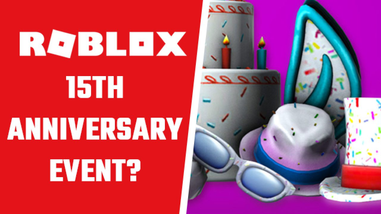 Roblox Birthday: Is there an anniversary event? (2021