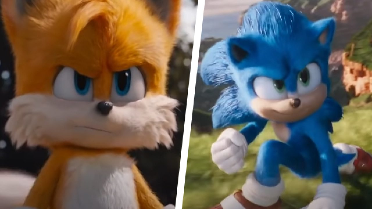 Why was Sonic The Hedgehog 20 movie missing from Sonic Central 200201 ...