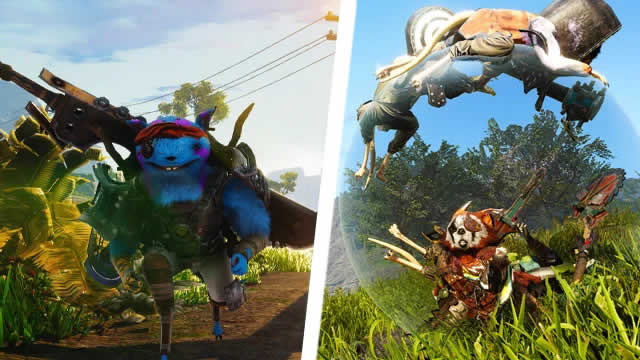 Are Biomutant miscellaneous items safe to sell or scrap?