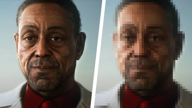 Far Cry 6 graphics get lambasted as users ignore compression