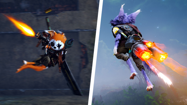 Biomutant upgrade benches