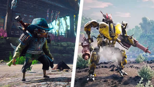 Biomutant: How to fix Mekton not spawning