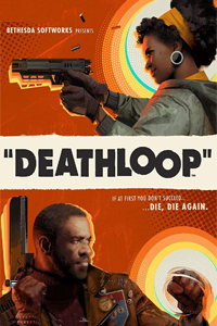 Box art - Deathloop